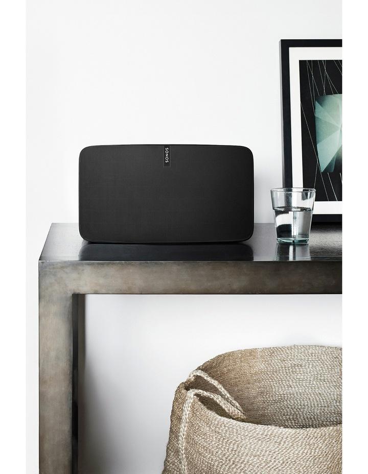 PLAY:5 GEN2 Wireless Speaker White image 8