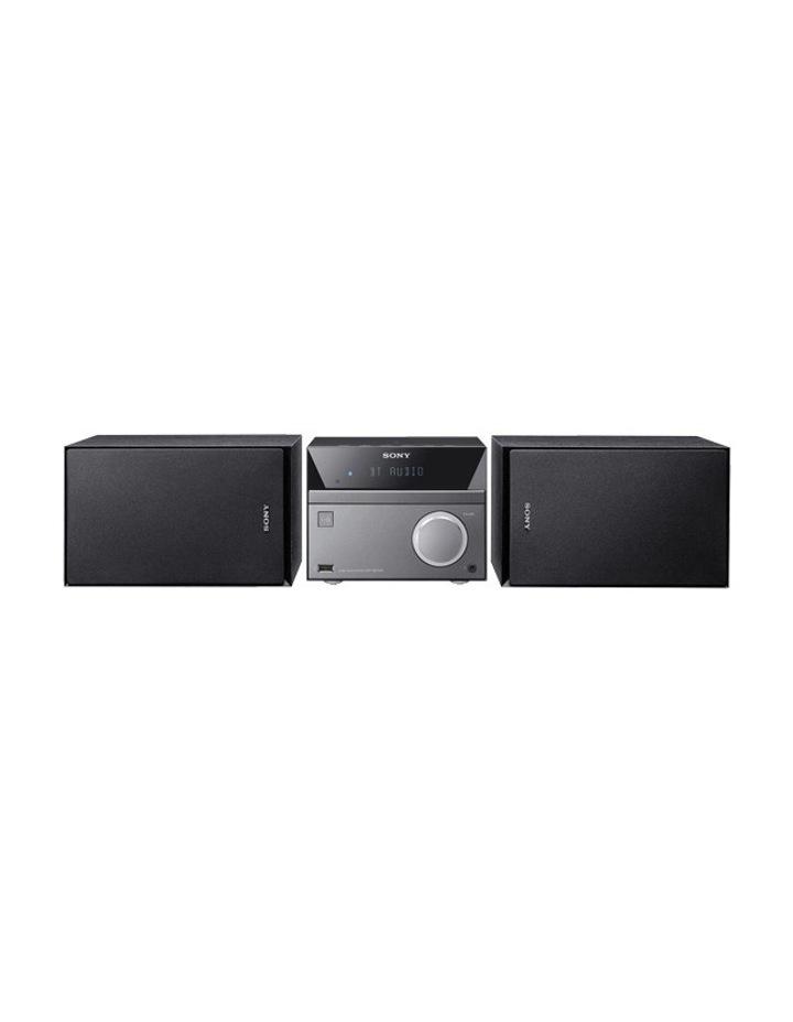 CMTSBT40D BT CD/DVD Micro Hi-Fi System image 3