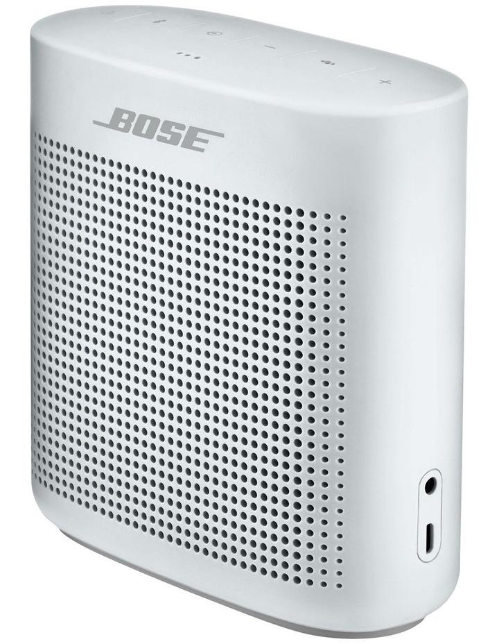SoundLink Polar White Colour Bluetooth Speaker II image 2