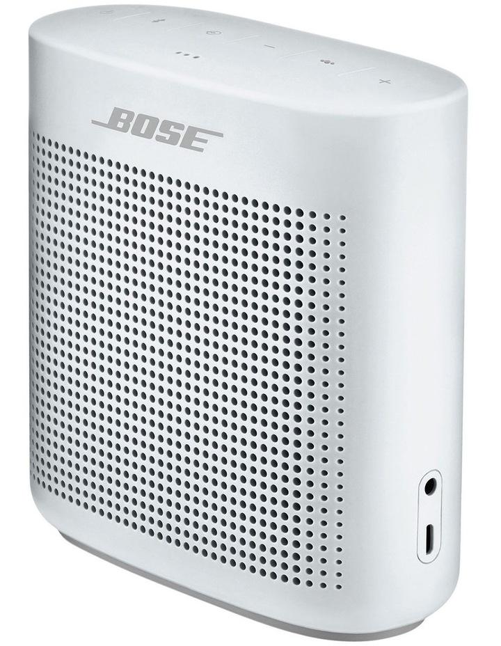 SoundLink Colour Bluetooth Speaker II - Polar White image 2