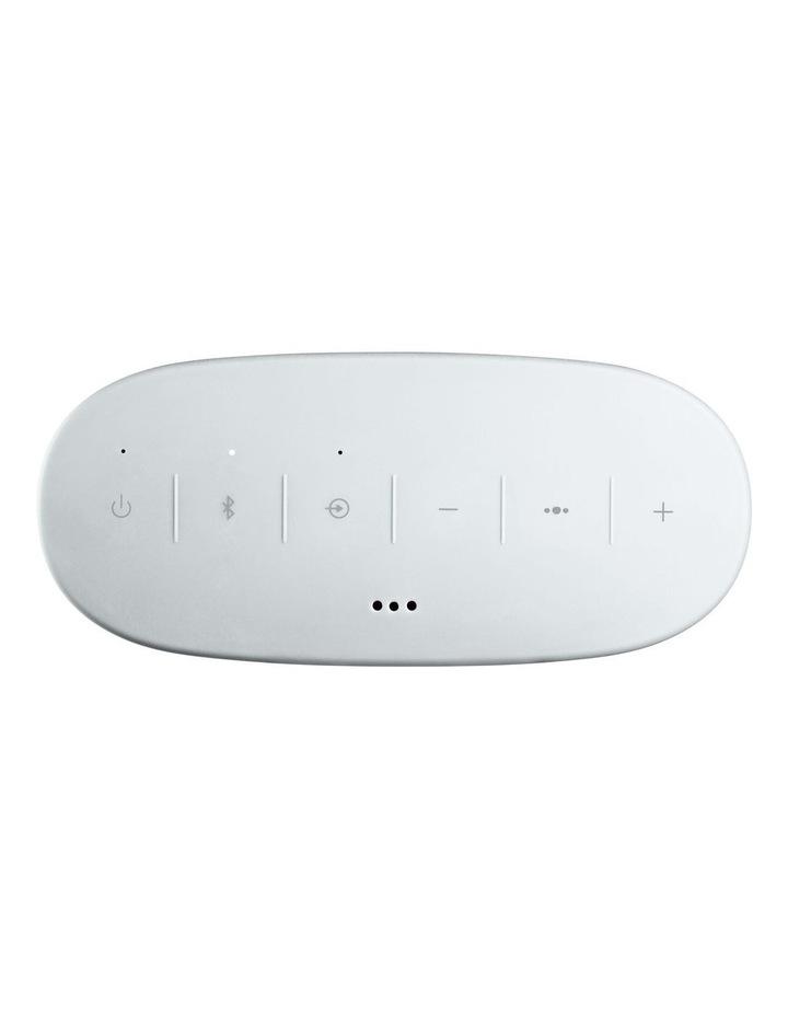 SoundLink Polar White Colour Bluetooth Speaker II image 3