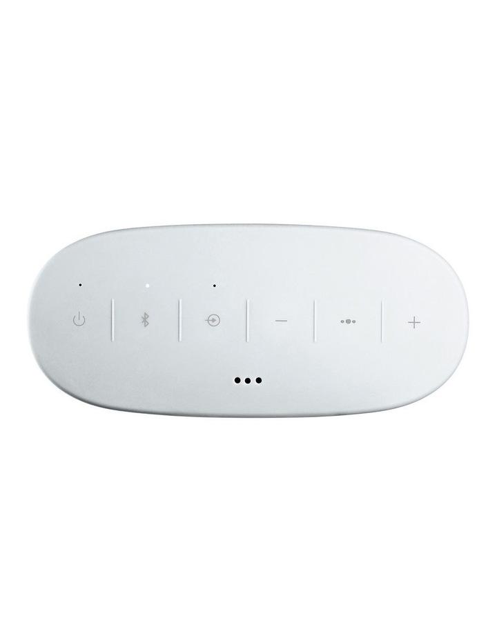 SoundLink Colour Bluetooth Speaker II - Polar White image 3
