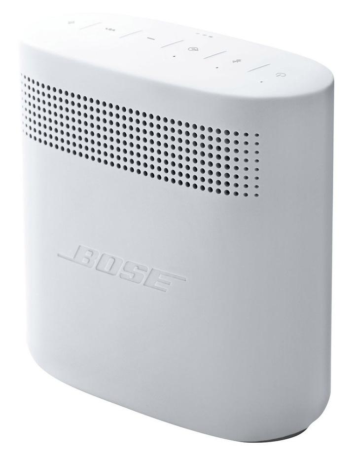 SoundLink Polar White Colour Bluetooth Speaker II image 4