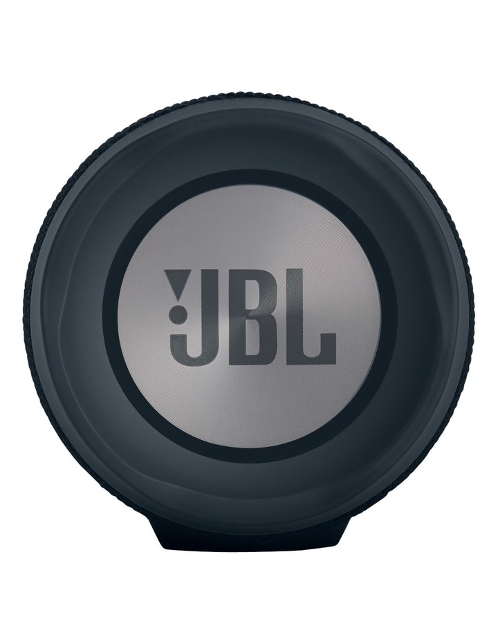 Charge 3 Portable Wireless Bluetooth® Speaker - Black image 4