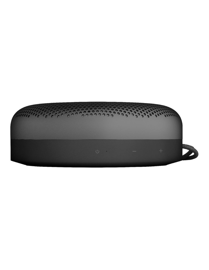 B&O Beoplay A1 Portable Wireless Bluetooth Speaker - Black image 3