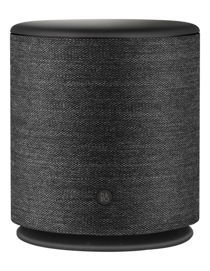B&O Beoplay M5 Bluetooth Speaker - Black image 1