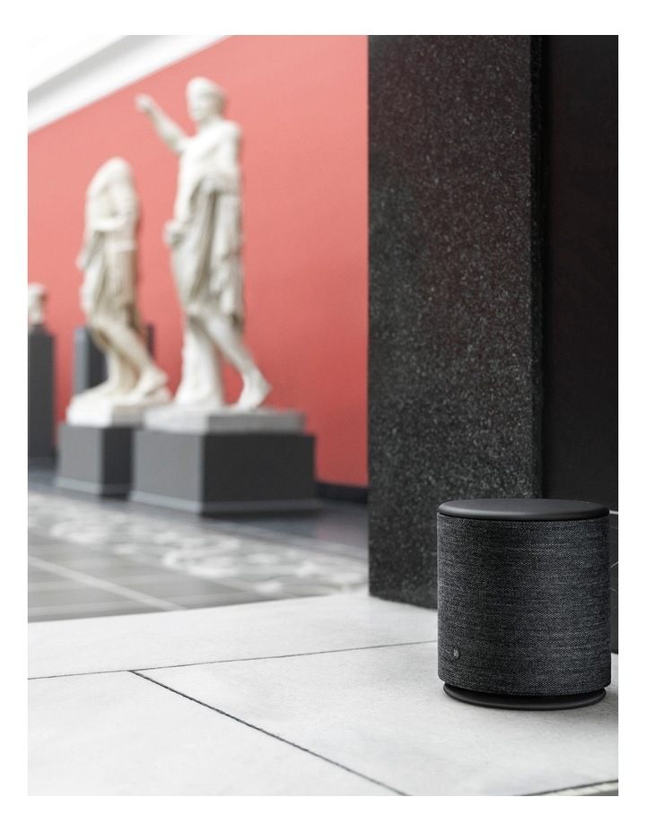B&O Beoplay M5 Bluetooth Speaker - Black image 7