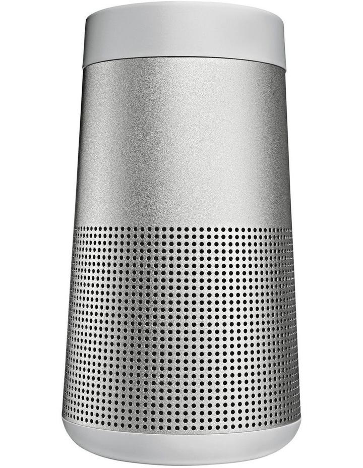 SoundLink Revolve BluetoothSpeaker- Silver image 1