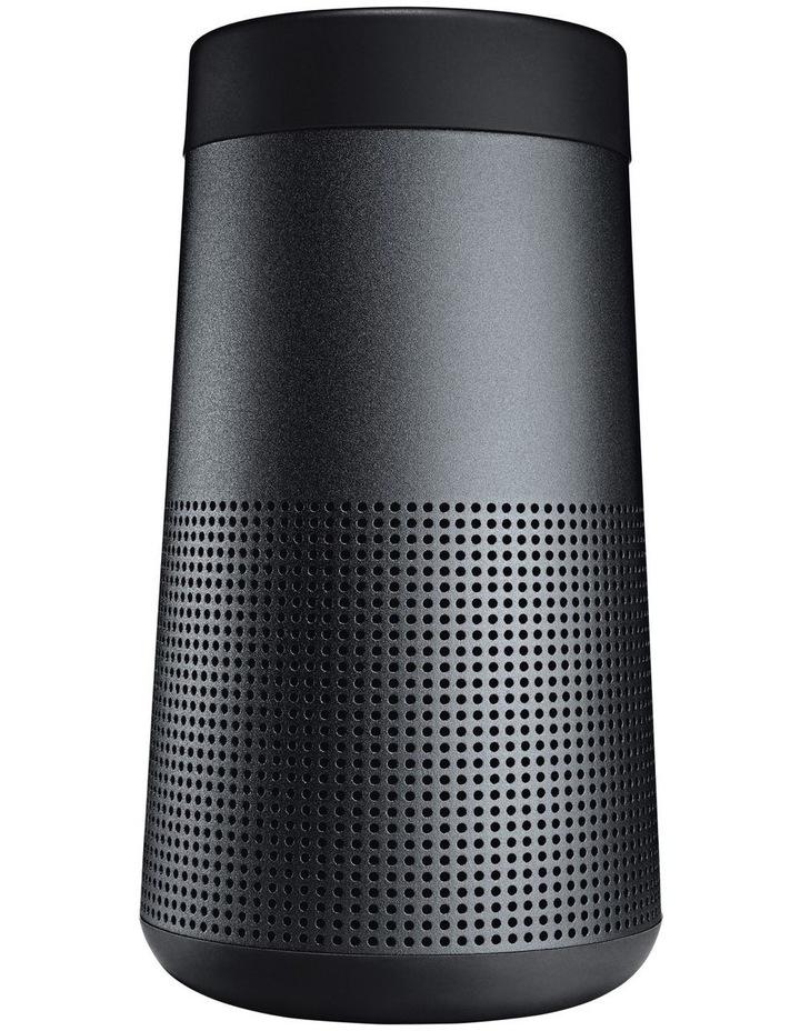 SoundLink Revolve BluetoothSpeaker- Black image 1