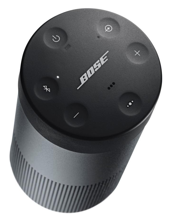 SoundLink Revolve BluetoothSpeaker- Black image 2