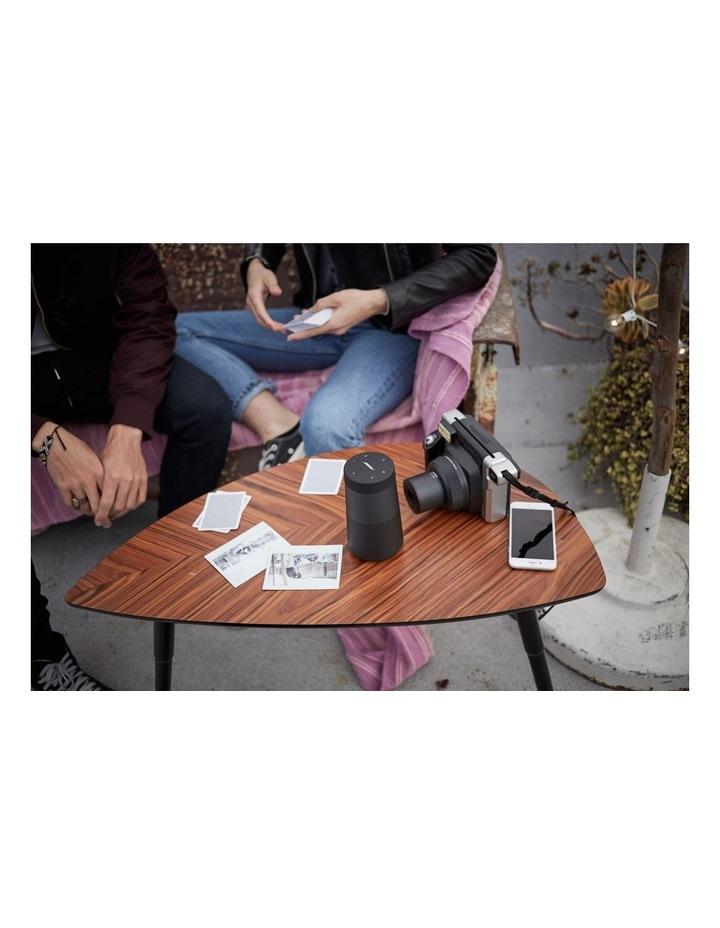 SoundLink Revolve BluetoothSpeaker- Black image 5