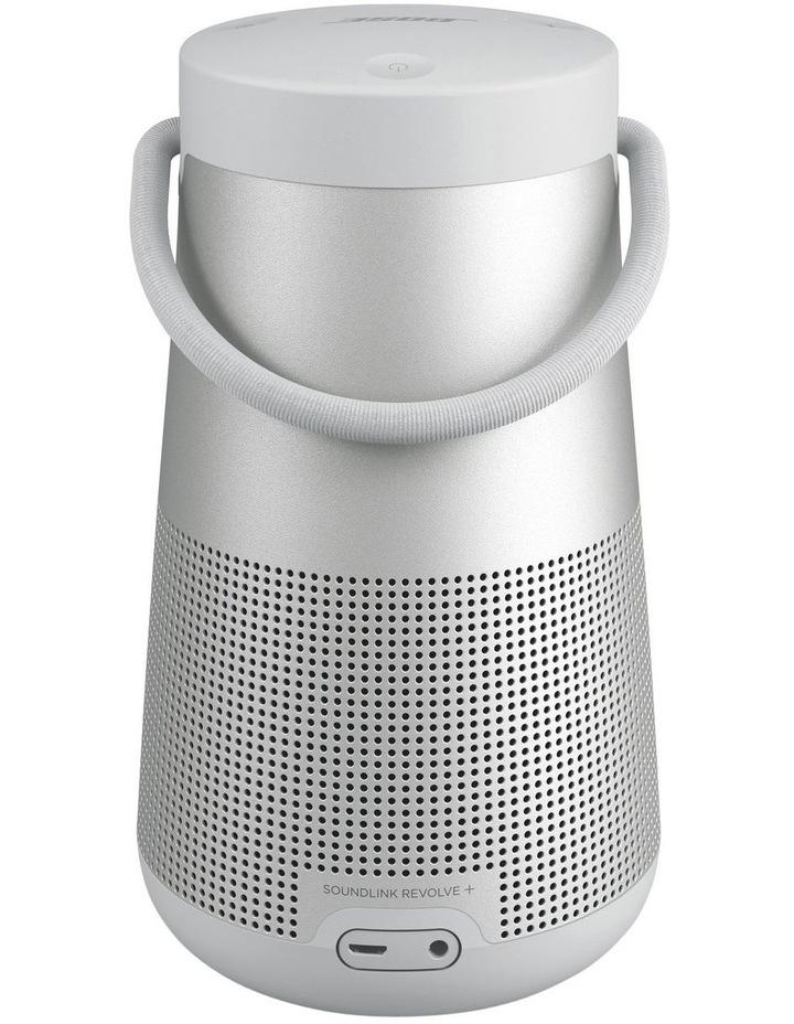SoundLink Revolve+ Bluetooth Speaker - Silver image 5