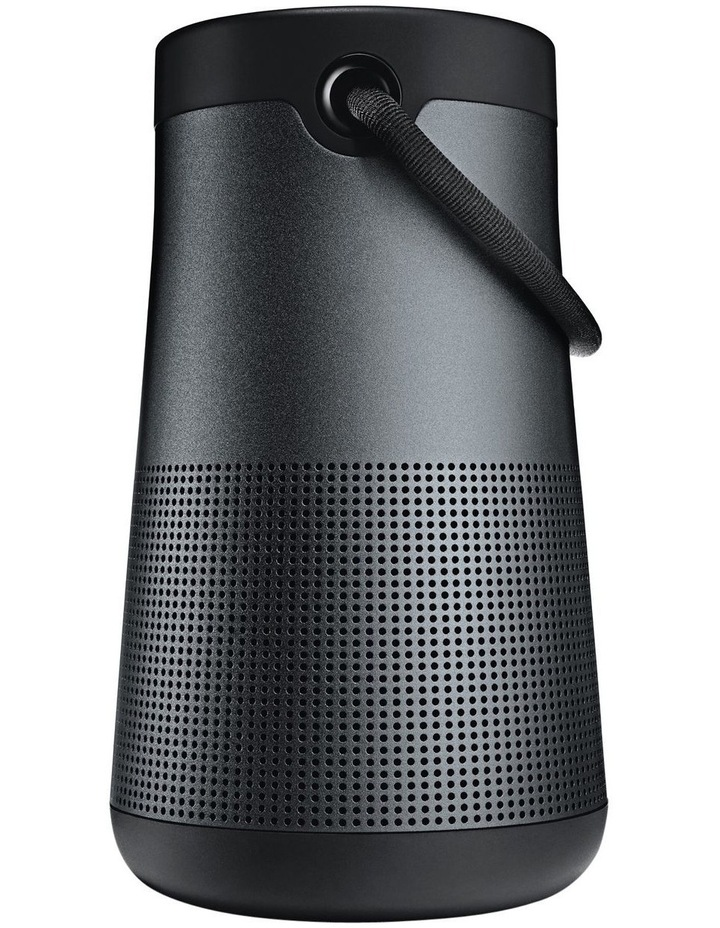 SoundLink Revolve+ Bluetooth Speaker - Black image 1