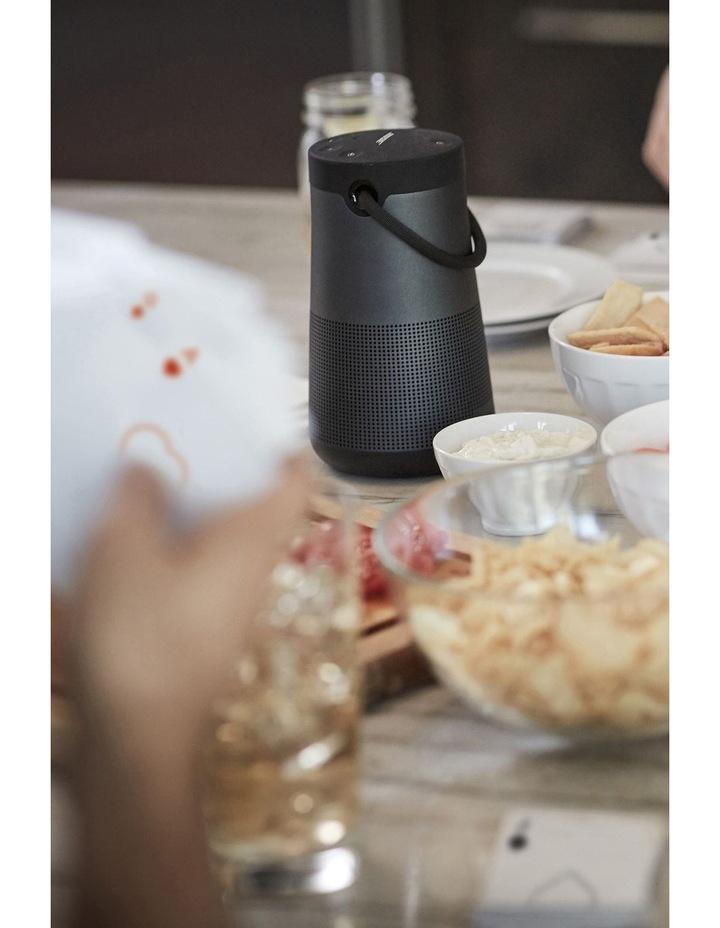 SoundLink Revolve+ Bluetooth Speaker - Black image 7