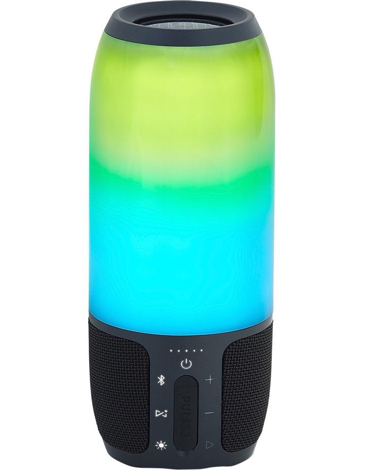 Pulse 3 Portable Speaker - Black image 2