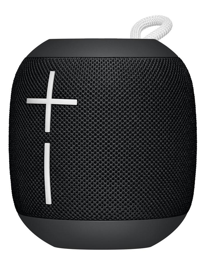 WONDERBOOM Portable Speaker - Phantom Black image 2