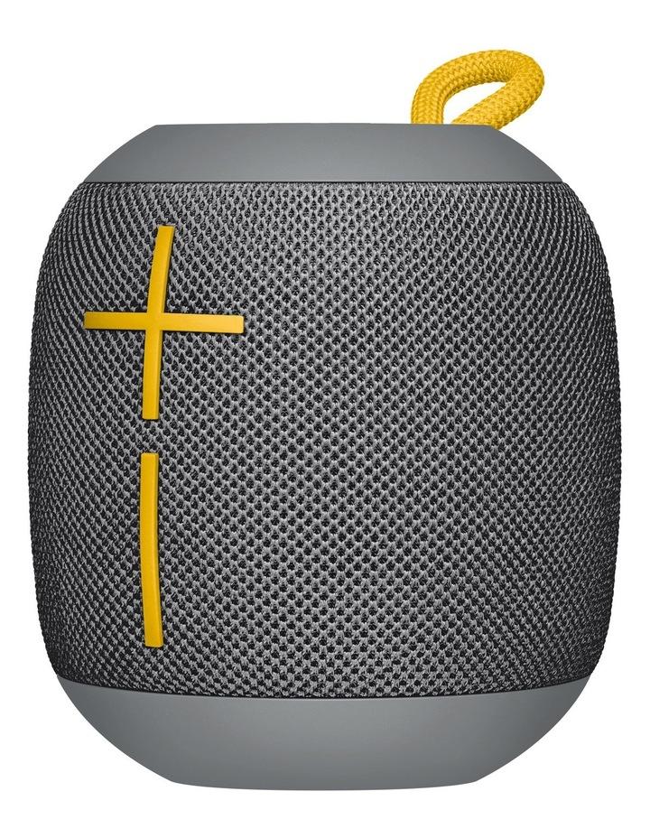 WONDERBOOM Portable Speaker - Stone image 2