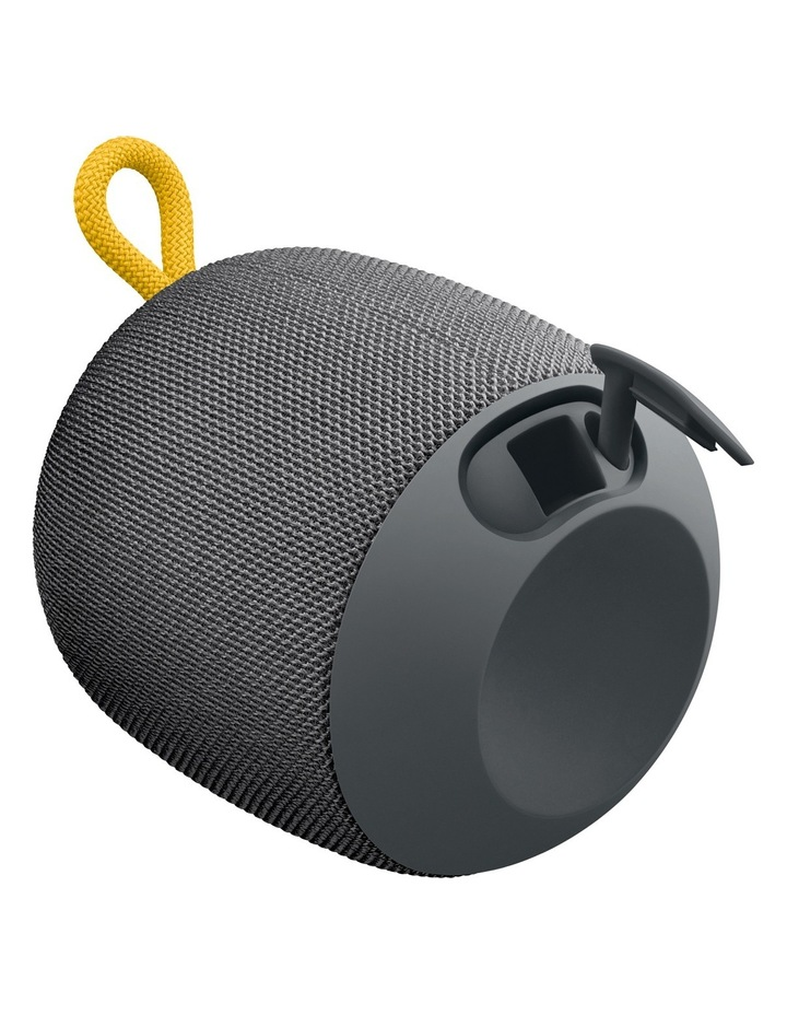 WONDERBOOM Portable Speaker - Stone image 4