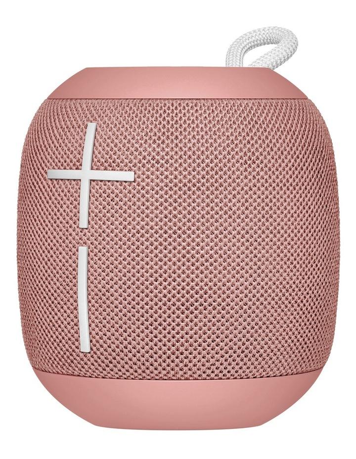 WONDERBOOM Portable Speaker - Cashmere image 2