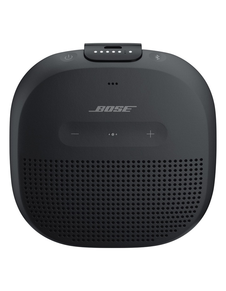 BOSE® SoundLink Micro Bluetooth Speaker - Black
