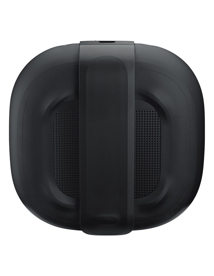 SoundLink Micro Bluetooth Speaker - Black image 3