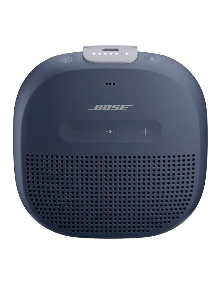 SoundLink Micro Bluetooth Speaker - Blue / Violet image 1