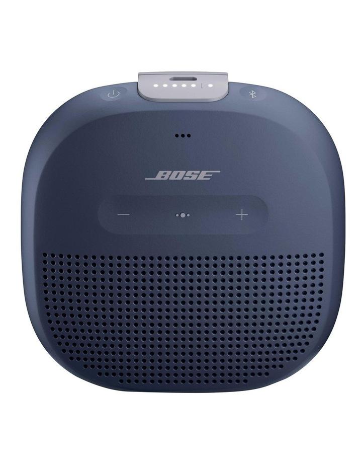 SoundLink Blue/Violet Micro Bluetooth Speaker image 1