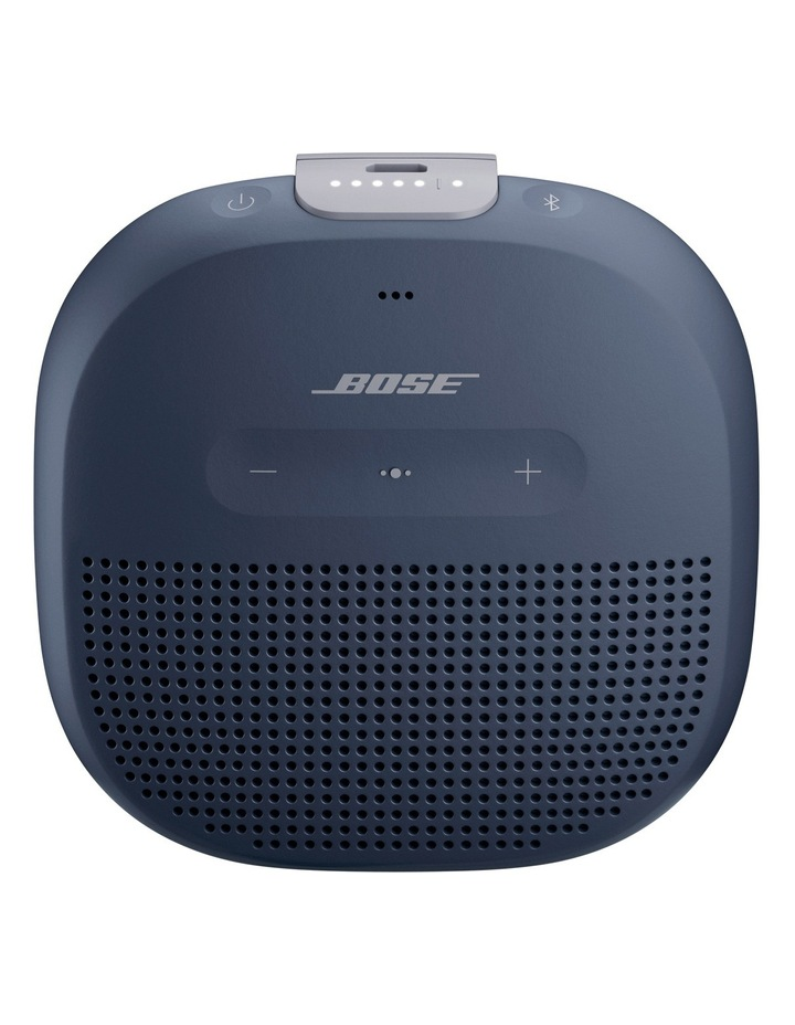 SoundLink Micro Bluetooth Speaker - Blue / Violet image 1