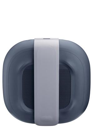 BOSE® - SoundLink Micro Bluetooth Speaker - Blue / Violet