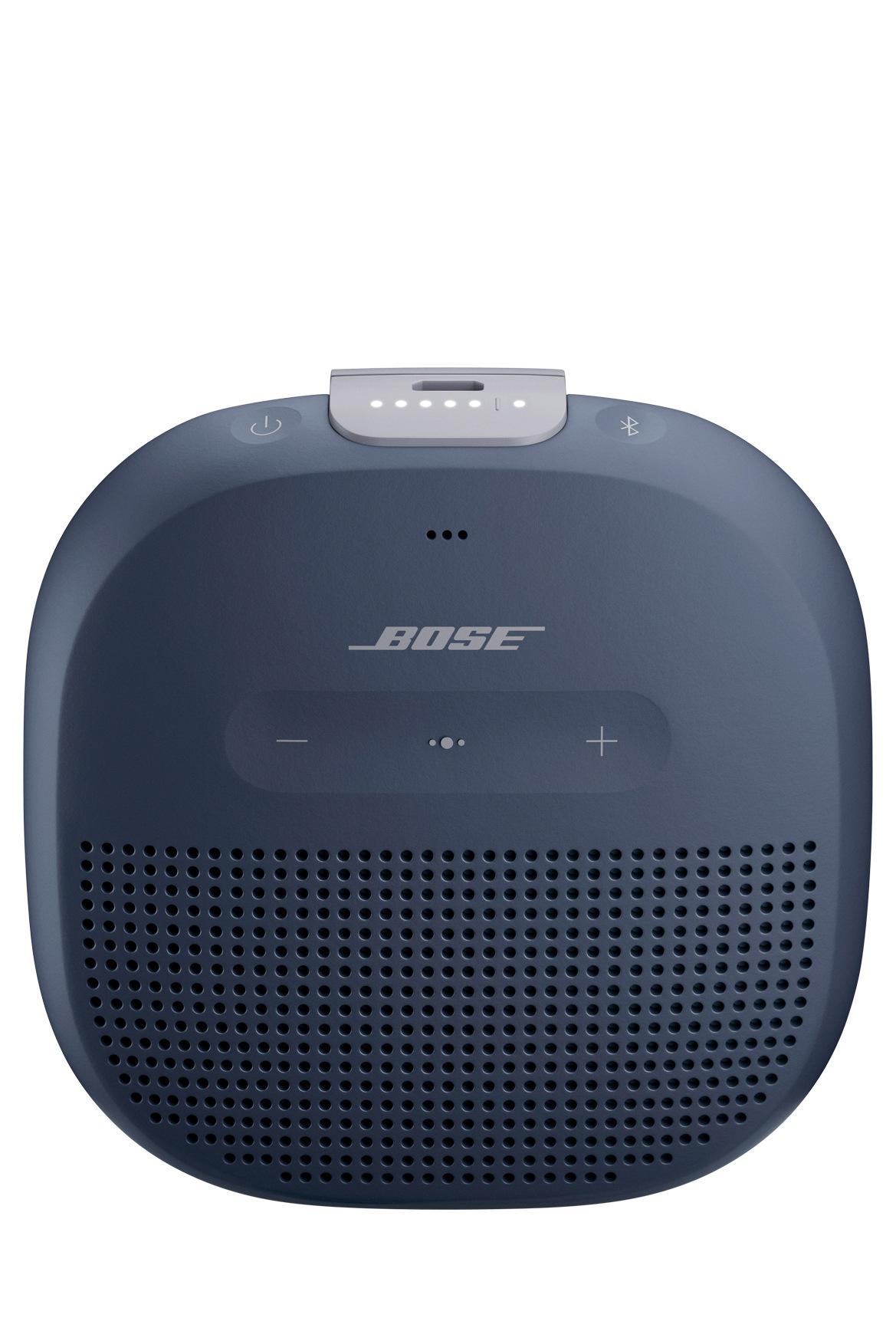 Bose 174 Soundlink Micro Bluetooth Speaker Blue Violet