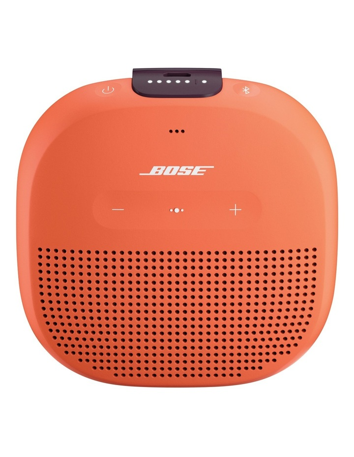SoundLink Micro Bluetooth Speaker - Orange / Plum image 1