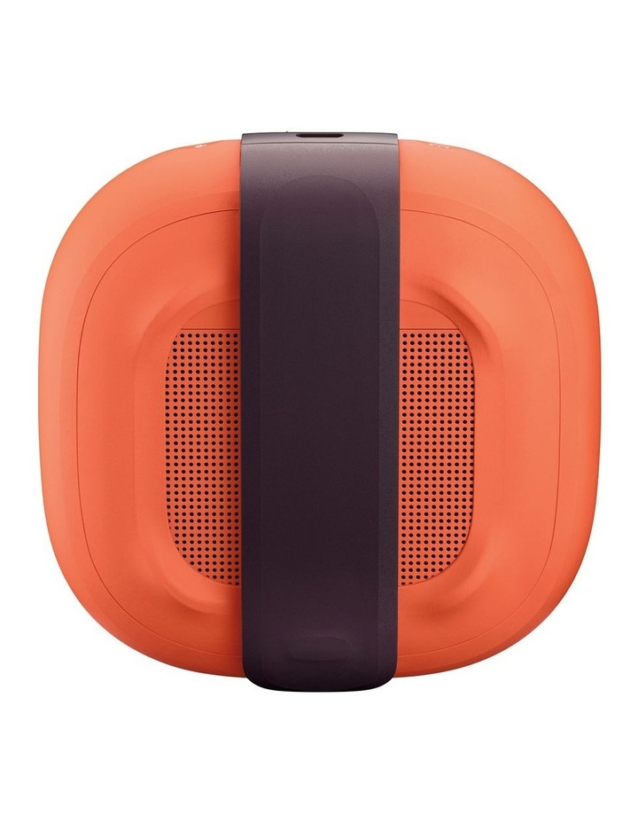 SoundLink Micro Bluetooth Speaker - Orange / Plum image 3