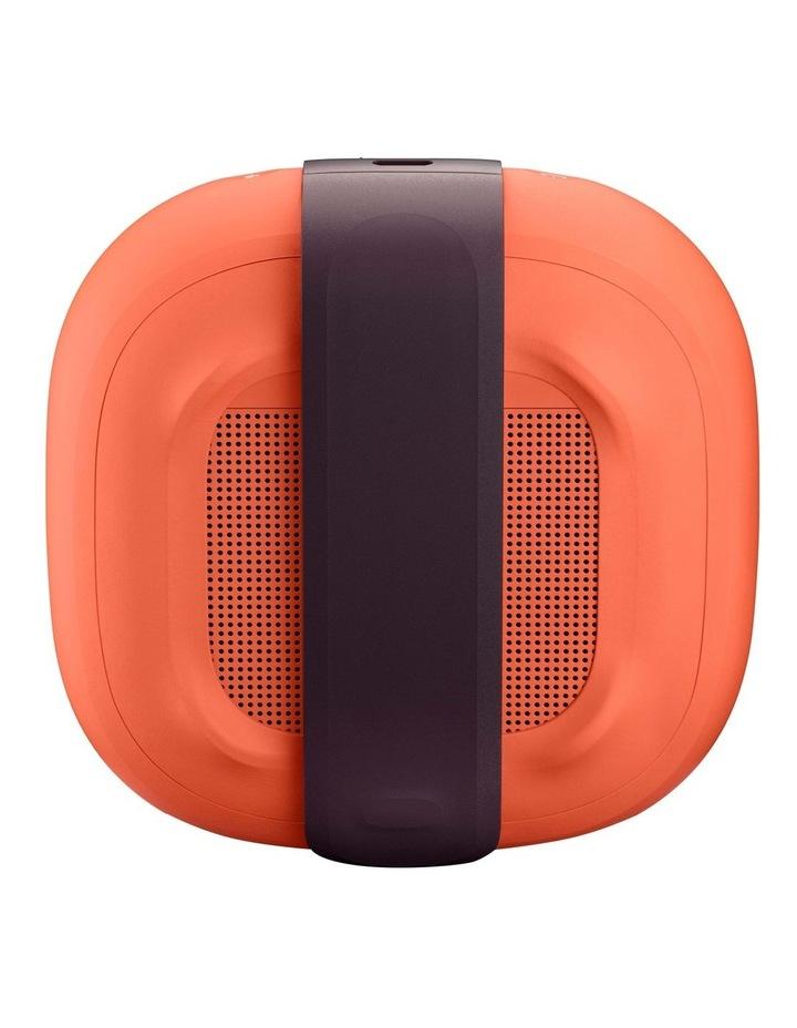 SoundLink Orange/Plum Micro Bluetooth Speaker image 3