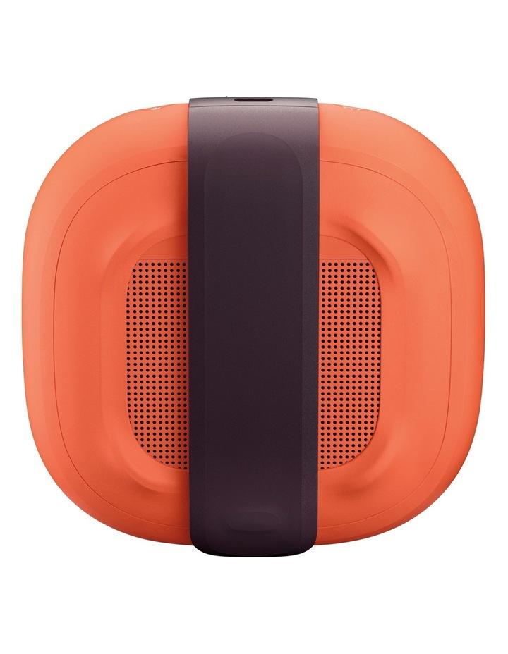 SoundLink Micro Bluetooth Speaker - Orange / Plum image 3