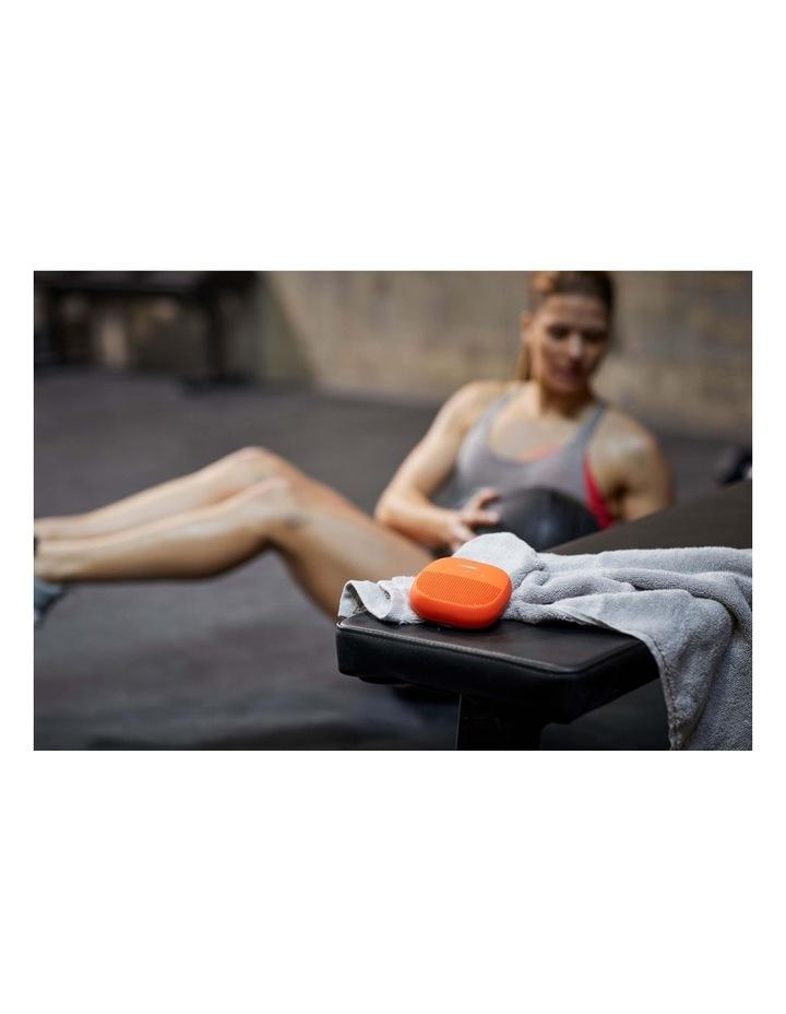 SoundLink Orange/Plum Micro Bluetooth Speaker image 5