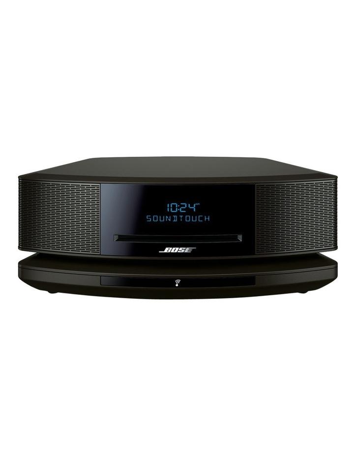 Wave SoundTouch Music System IV - Espresso Black image 1