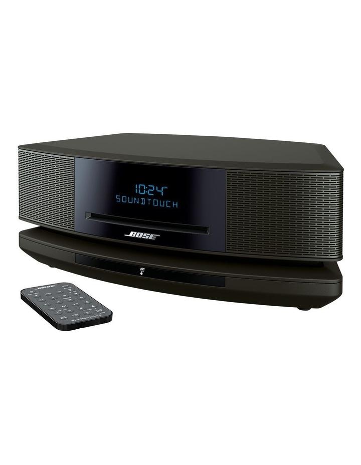 Wave SoundTouch Music System IV - Espresso Black image 2