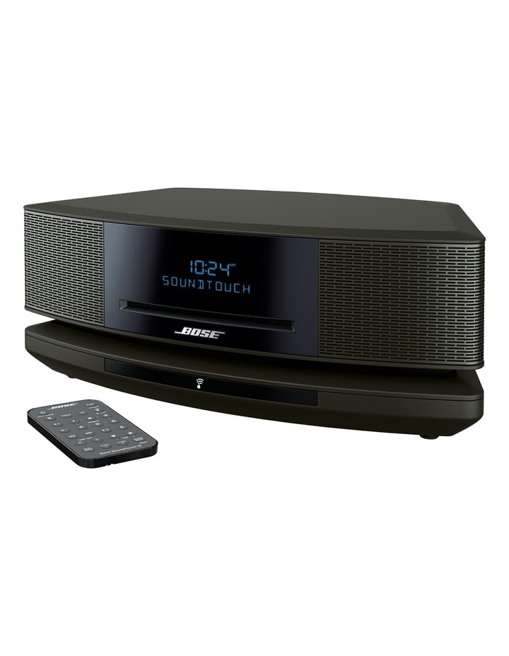 BOSE® Wave SoundTouch Music System IV - Espresso Black