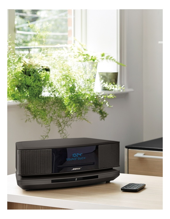 Wave SoundTouch Music System IV - Espresso Black image 3