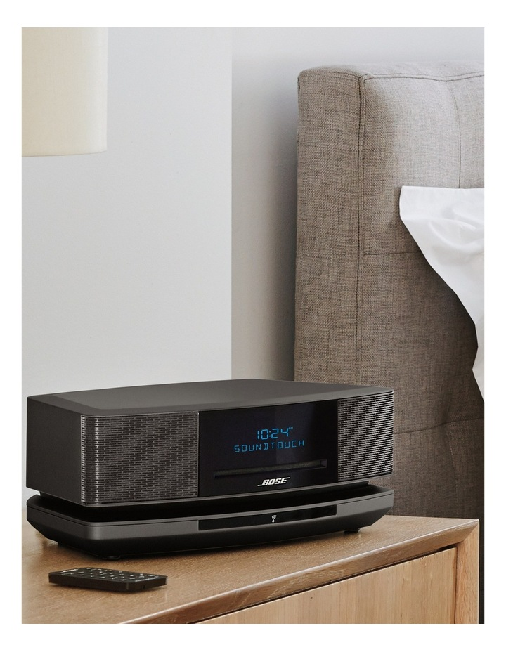 Wave SoundTouch Music System IV - Espresso Black image 4