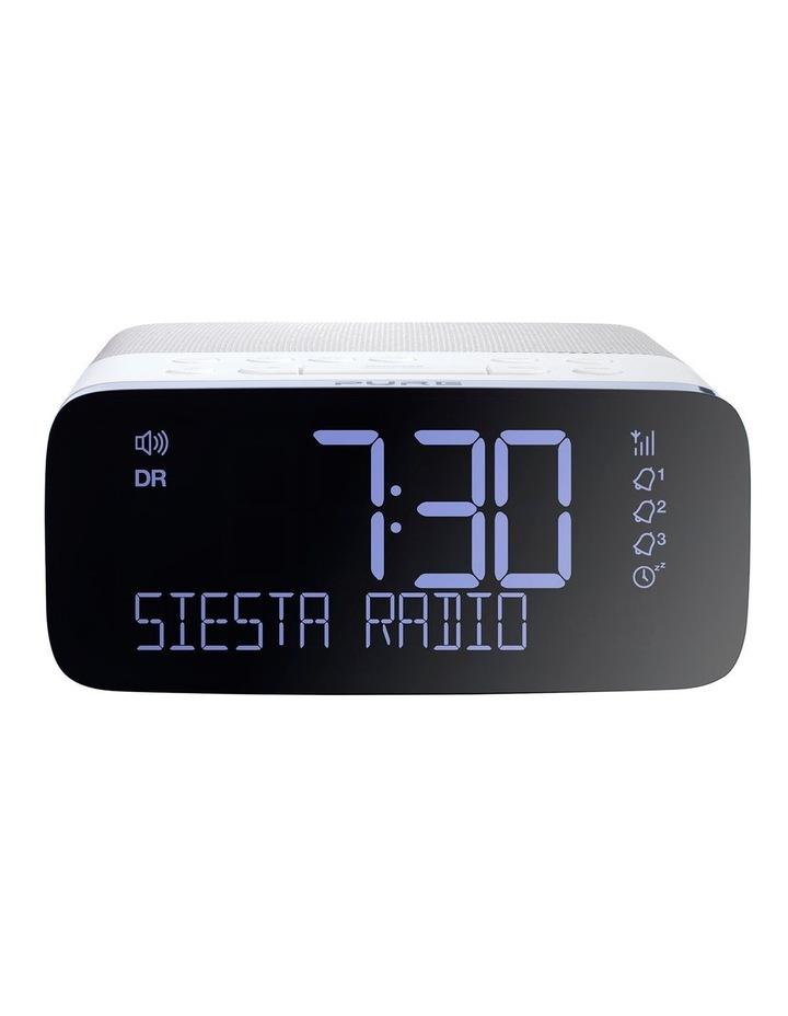 72c9dd903 Pure | Siesta Rise Bedside DAB/DAB And FM Radio | MYER