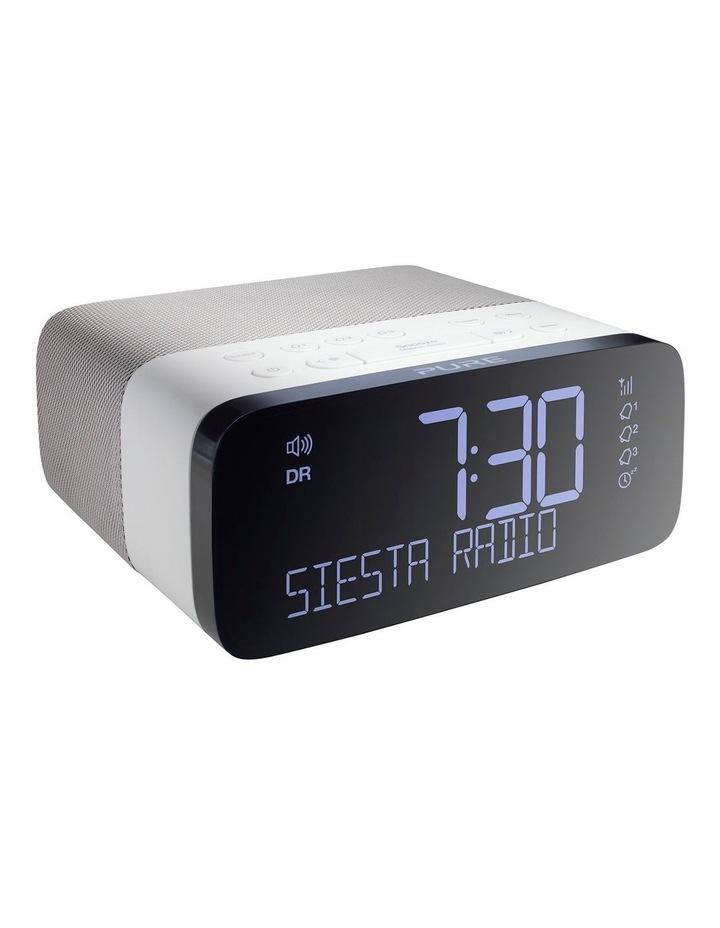 Siesta Rise Bedside DAB/DAB  and FM Radio image 2