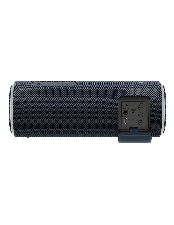 XB21 Bluetooth Speaker - Black image 3