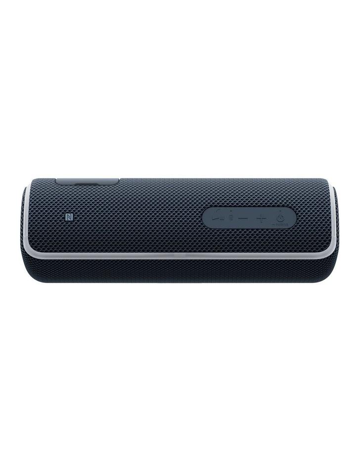XB21 Bluetooth Speaker - Black image 7