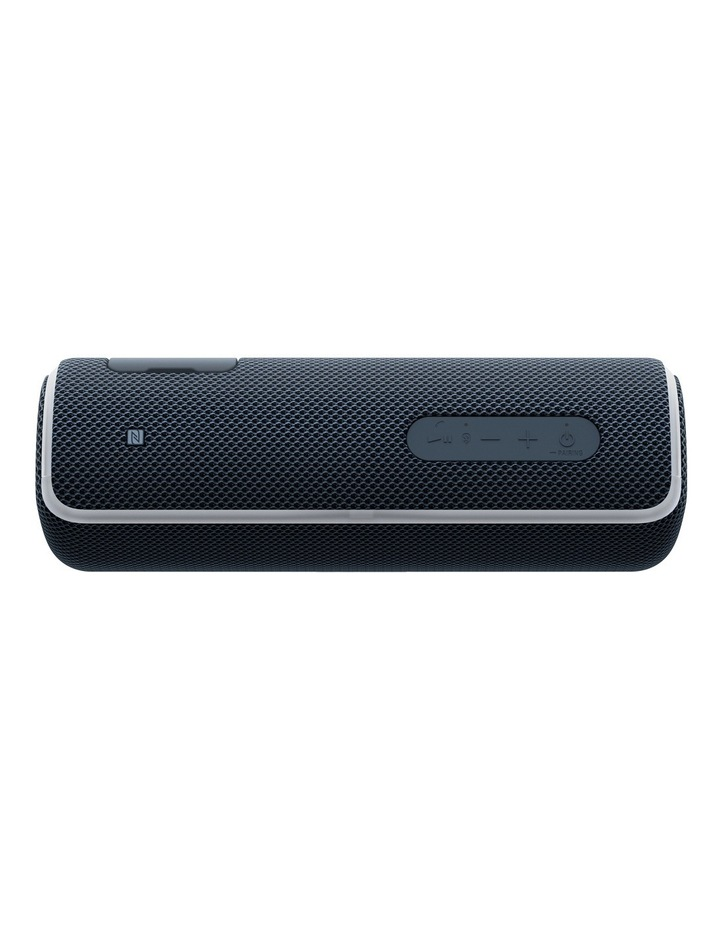 XB21 Bluetooth Speaker - Black image 4