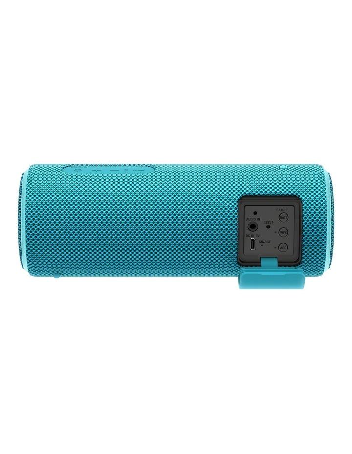 XB21 Bluetooth Speaker - Blue image 3