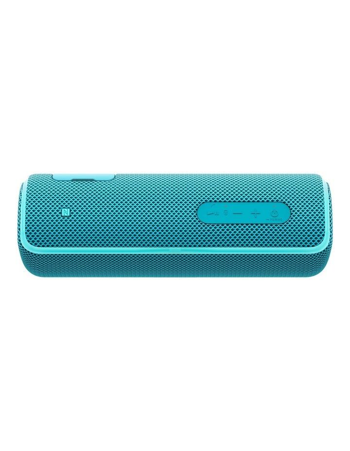 XB21 Bluetooth Speaker - Blue image 4