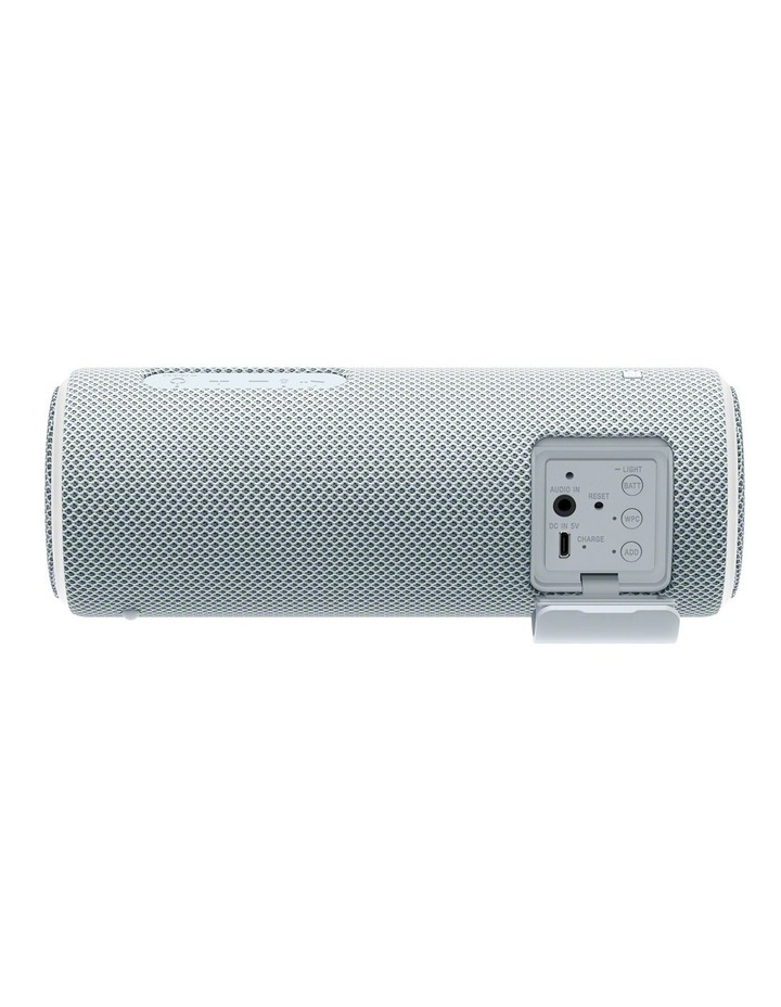 XB21 Bluetooth Speaker - Red image 5