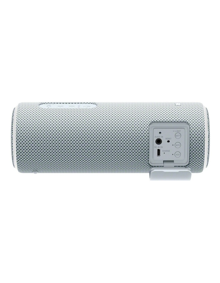 XB21 Bluetooth Speaker - Red image 6