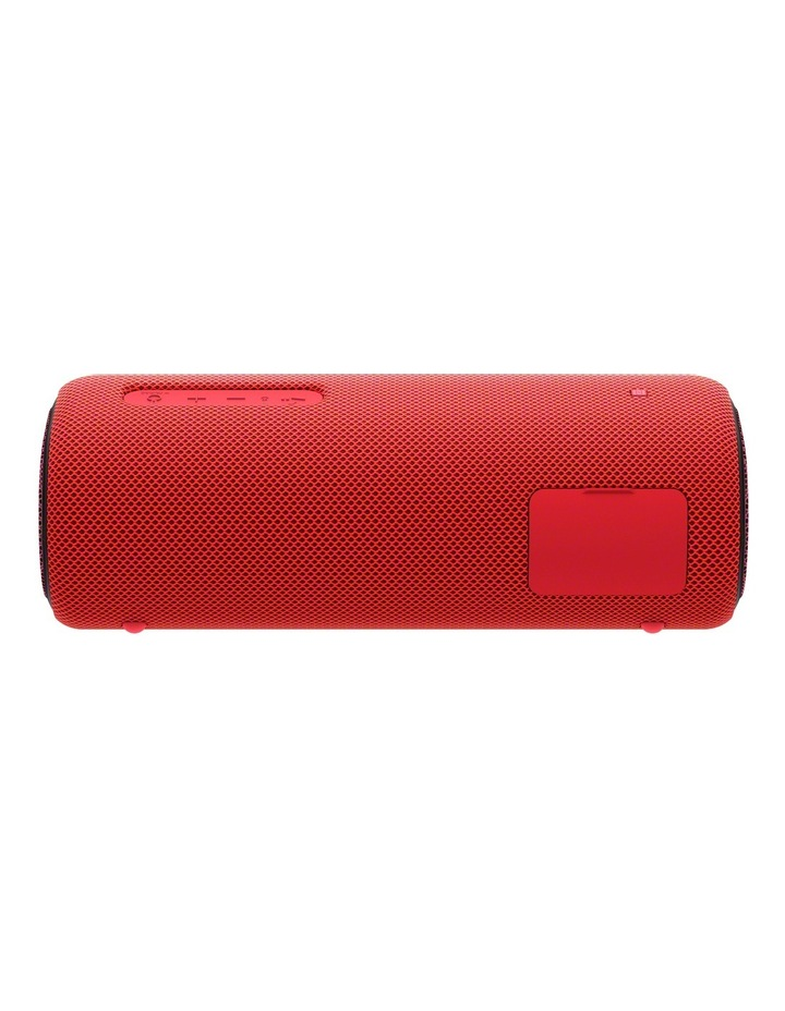 XB31 Bluetooth Speaker - Red image 3
